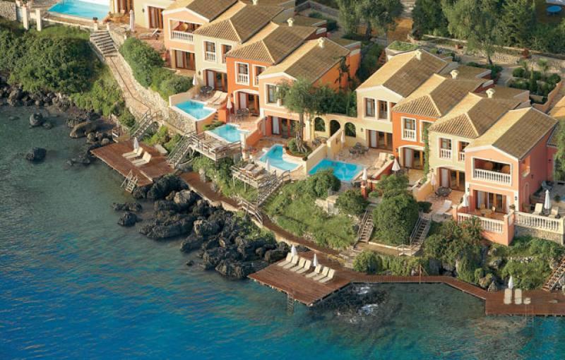 Hotel Grecotel Corfu Imperial - Komeno - Corfu
